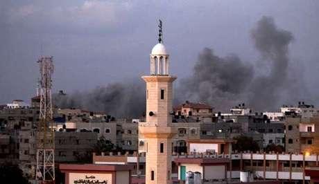 Hamas Sepakati Gencatan Senjata dengan Israel 24 Jam ke Depan