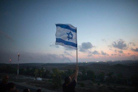 Israel Umumkan Tender Pembangunan 238 Rumah Baru di Tepi Barat
