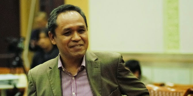 Benny Harman Sebut STKIP Ruteng Belum Ciptakan Perubahan
