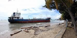 Tiga ABK Indonesia Terdampar di Wilayah Timor Leste