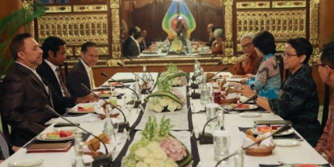 Timor Leste-Indonesia Kembali Berunding Soal Perbatasan