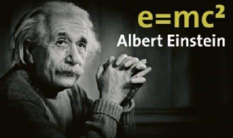 Surat-Surat Einstein Segera Dilelang