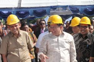 DPD RI Bangun Gedung Aspirasi di Kupang