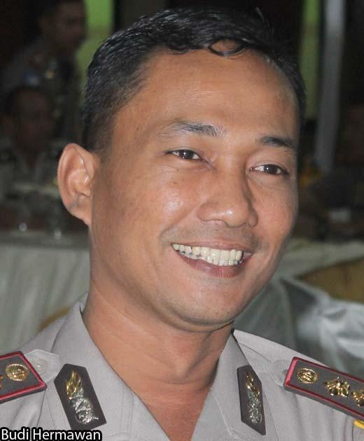 Polisi Bekuk Pelaku Penodongan di Penfui