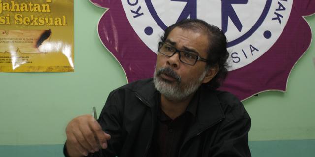 Ketua KPAI Sesalkan Perbuatan Oknum Guru SMUN 2 Kefamenanu