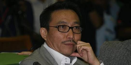 Herman Hery Bantah Tuduhan Albert Neno