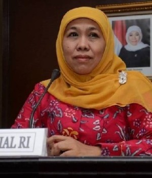 Mensos Kecewakan Peserta Syukuran Nikah Massal di Kupang