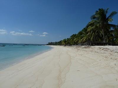 Pariwisata Digenjot, Interkoneksi Antar Pulau di Ronda Perlu Ditingkatkan