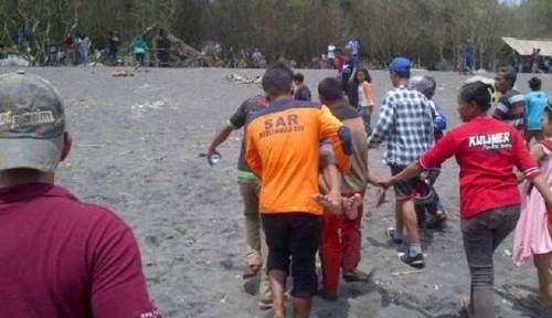 Usai Diselamatkan, Wisatawan Asal NTT Tantang Tim SAR Berkelahi