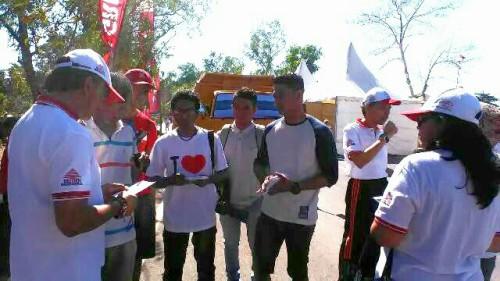 Pemuda Revolusi Rote Ndao Antusias Promosi Pariwisata NTT