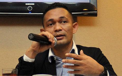 Human Traficking di NTT Ada Hubungannya Dengan Sistem Politik