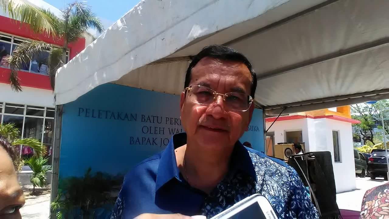 Bangun Waterpark di Kota Kupang, PT Subasuka Butuh Ketersediaan Air yang Banyak