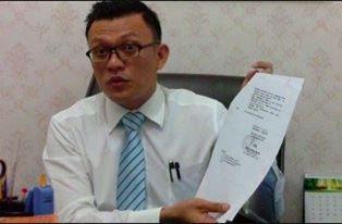 Fredy Ongkosaputra Praperadilankan Kejati NTT