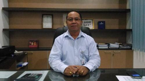 Frederikus Beghu: Ingin Berkarier di Bank NTT Sampai Tuntas