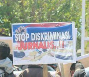 Ancam Wartawan Via Medsos, ASN Sabu Raijua Dipolisikan