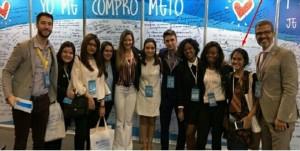 Sisihkan Ratusan Ribu Pesaing, Gadis Berdarah NTT Wakili Asia ke Argentina