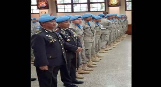 AKBP Don Gaspar Mikel da Costa, Putra Noemuti yang Tiga Kali jadi Kepala Humas Misi PBB