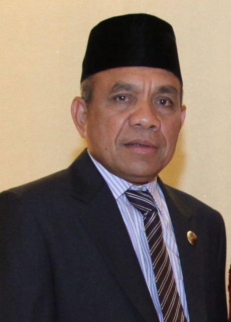Frans Lebu Raya (ist)