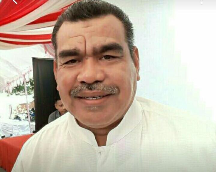 Ibrahim Imang (dok pribadi)