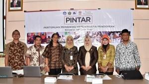 Kemenag Balikpapan Adopsi Program PINTAR Tanoto Foundation