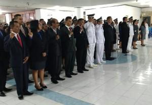 Wali Kota Kupang Janjikan Reward untuk Lurah Berprestasi