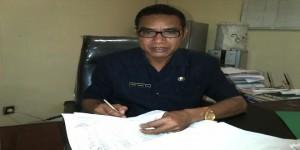 Meski dalam Gugatan, Berkas PAW Jimmi Sianto tetap Diproses