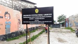 Penghuni KD Akan Duduki Kantor Wali Kota Kupang selama Tiga Hari
