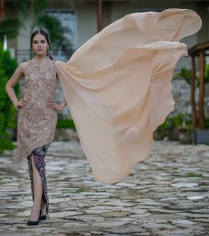 Maria Napitupulu, Puteri NTT 2019 Berdarah Batak yang Lahir di Kupang