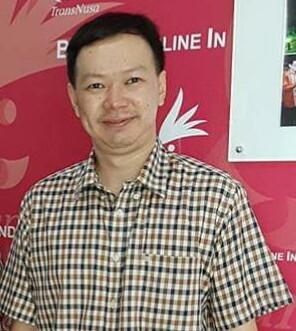 Alain Niti Susanto Pimpin Kosgoro NTT Gantikan Alfridus Bria Seran
