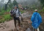 Badai di Labuan Bajo Tewaskan Delapan Orang