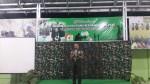 Dandim Kupang: Dengan Keterbatasan, Warga Perbatasan tetap Cinta NKRI