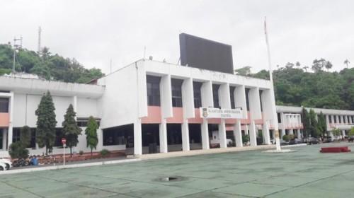 Pemprov Papua Alokasikan Anggaran Rp50 M untuk Bangun gedung Sasana Krida