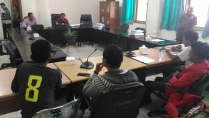 GMNI Pertanyakan Janji Kampanye Wali Kota Kupang soal Air Bersih