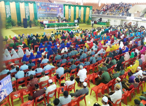 Wali Kota Jayapura Imbau Warganya Jaga Toleransi