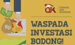 SWI Hentikan 43 Entitas Usaha yang Diduga Beroperasi Tanpa Izin