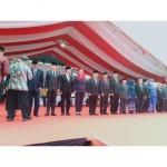Wali Kota Kupang Terima Penghargaan bidang Koperasi dari Presiden