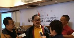 OJK Nilai Target Laba Rp500 Miliar Bank NTT Tidak Lazim