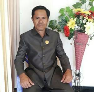 Wendelinus Taolin Dalam Bursa Calon Kepala Daerah Malaka