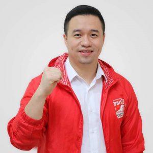 PSI Restui Christian Widodo Maju di Pilkada Kota Kupang