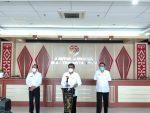 Total Kasus Covid-19 di NTT Tembus 4.596, Setengahnya dari Kota Kupang