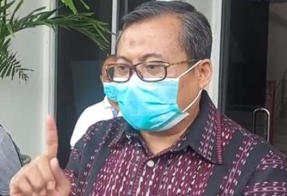 Buron Kasus Tanah Labuan Bajo Ditangkap di Bali