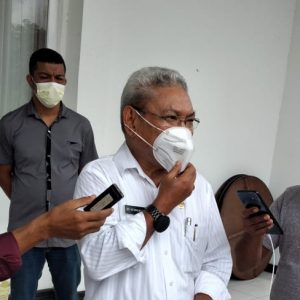 Wakil Wali Kota Kupang: Pengusaha Bandel, Kami Cabut Ijin Usahanya!
