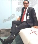 Jadi Direktur Pemasaran Kredit Bank NTT, Berikut Perjalanan Karier Stefen Mesakh