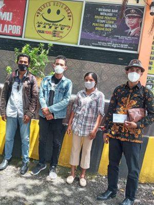 Polisi Periksa 11 Saksi Dugaan Pemalsuan Dokumen Pemilihan BPD Oebafok–Rote