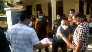 Diduga Bersaksi Palsu, Jaksa Tangkap 2 TSK di Rumah Pengacara Antonius Ali