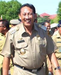 ISIS Dilarang Beroperasi di Kupang