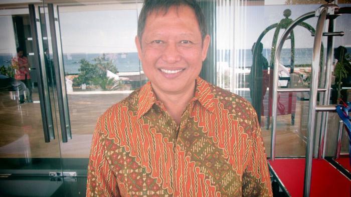 Beton PT. SBM Telah Digunakan Gedung-Gedung Besar Kota Kupang