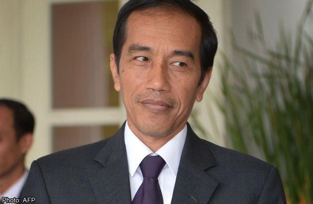 Jokowi Akan Rombak Kabinet Setelah Tiga Tahun