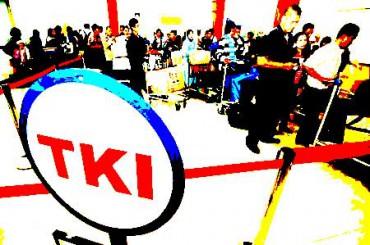 Satpol PP  NTT Amankan Puluhan Calon TKI Ilegal
