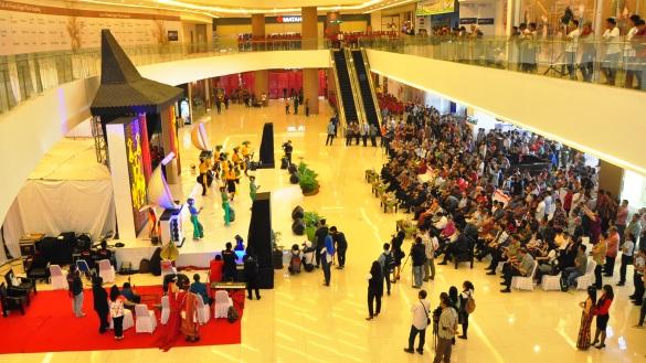 Lippo Plaza Kupang Resmi Dibuka
